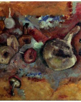 1957 - Les champignons