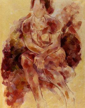 1965 - Attente