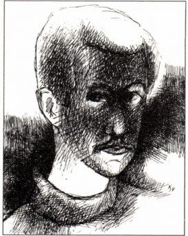 Autoportrait 1960